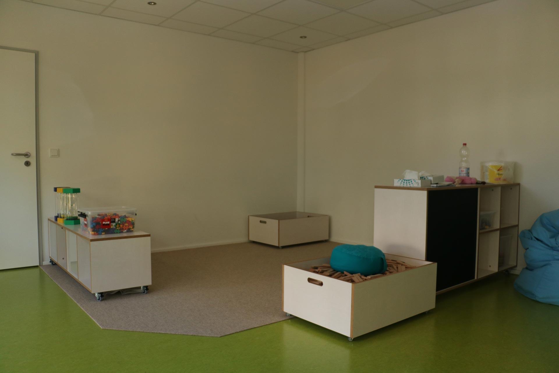 Tischlerei Artur Graumann GmbH in Hamburg | Kindergarteneinrichtungen | Sonstiges Hamburg