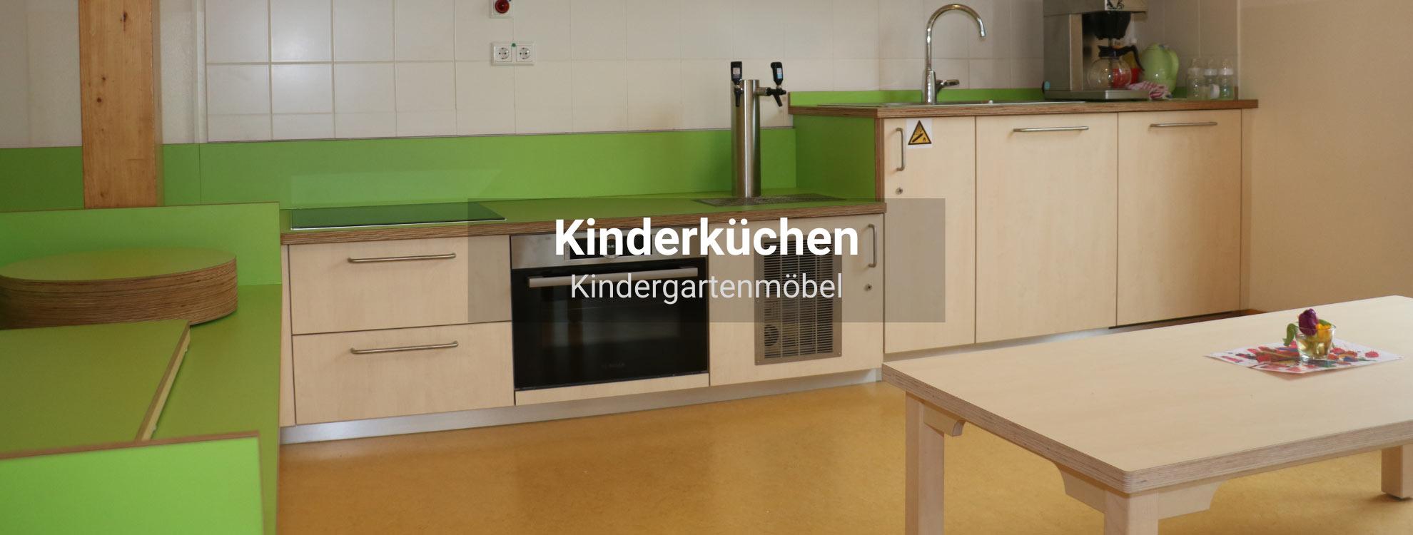Kinderküche-Kindergartenmöbel